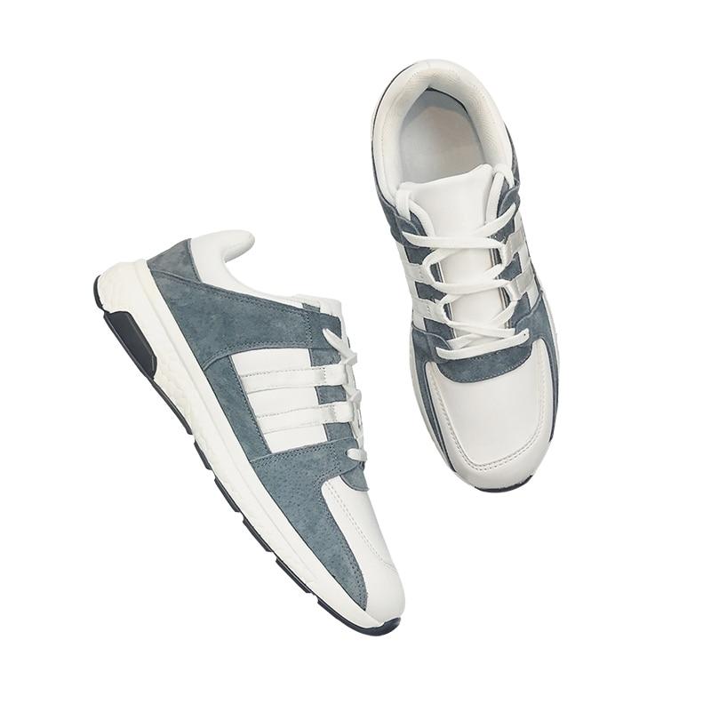 Versão De 3 1 Esportes Primavera Sapatos Selvagem Japonesa Contraste Cor Respirável Casuais 2 Lona Baixo Estudante top Tren Do Coreana ORRXUwqx