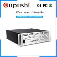 USB-15.0AP 1500 w Professionelle verstärker und power verstärker mit usb High power verstärker