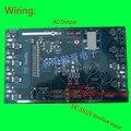 1 PC Placa de Potência Do Inversor de Onda Senoidal Pura 1000 W 2000 W 3000 W Pós Onda Senoidal Amplificador PCB Nua placa