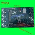 1PC Pure Sine Wave Inverter Power Board 1000W 2000W 3000W Post Sine Wave Amplifier Bare PCB Board
