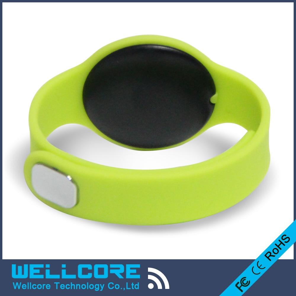 bilder für 10 teile/los bluetooth leuchtfeuer modul NRF51822 Modul Bluetooth 4,0 Modul BLE ibeacon Armband bluetooth