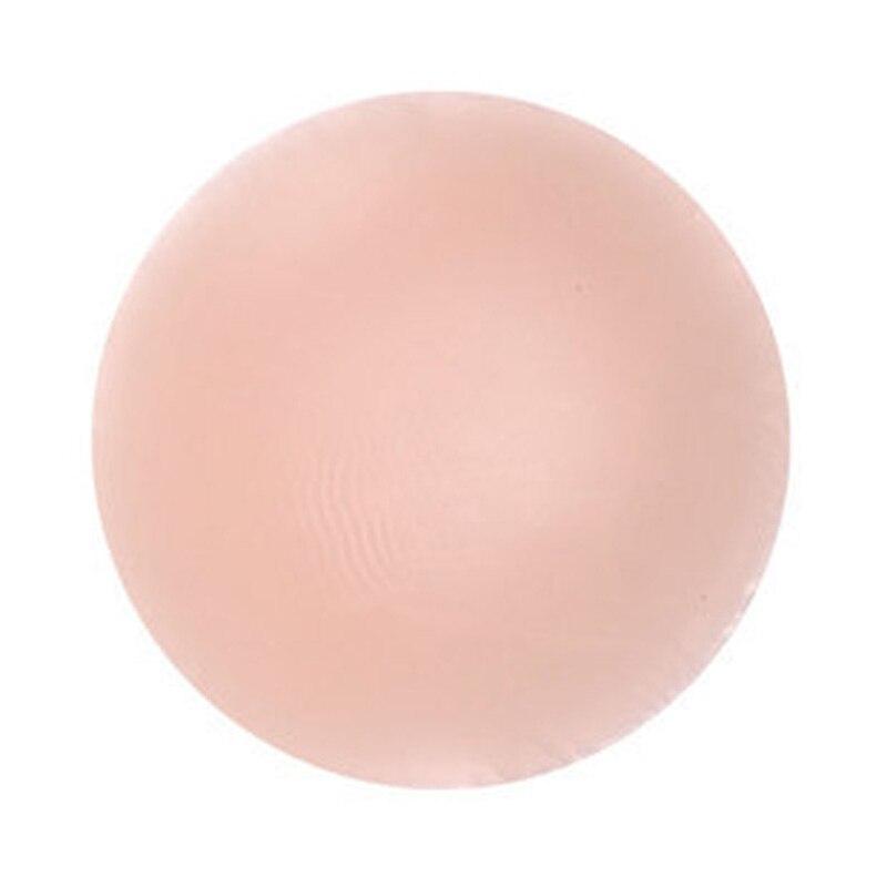 Buy 2Pairs Nipple Cover Silicon Nipple Petal Self Adhesive Breast Pasties Bra Accessories Breast Nipple Stickers Bra Cover Stickers