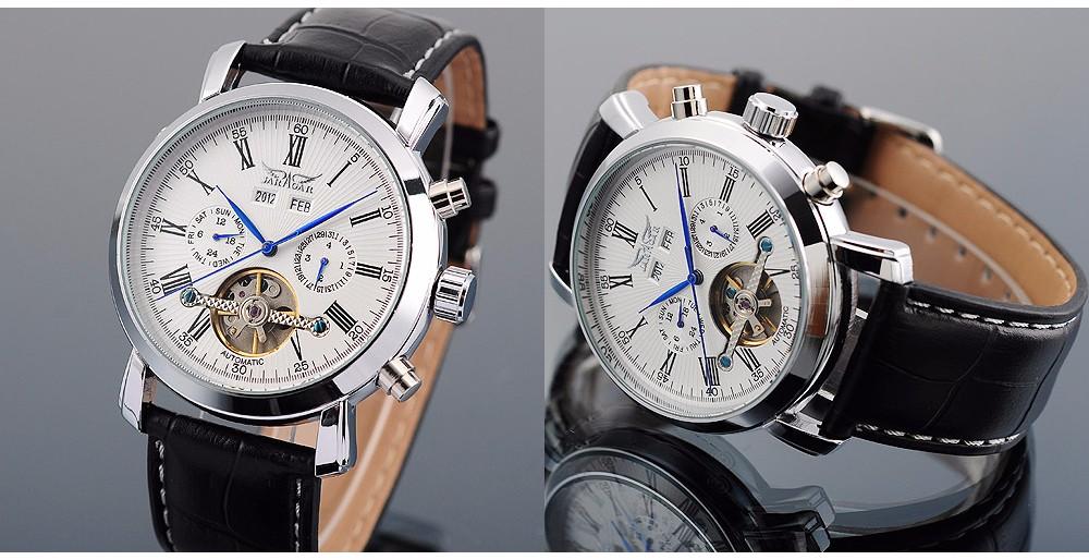 HTB1Q3AzNpXXXXbAXVXXq6xXFXXXY - JARAGAR Automatic Mechanical Watch for Men