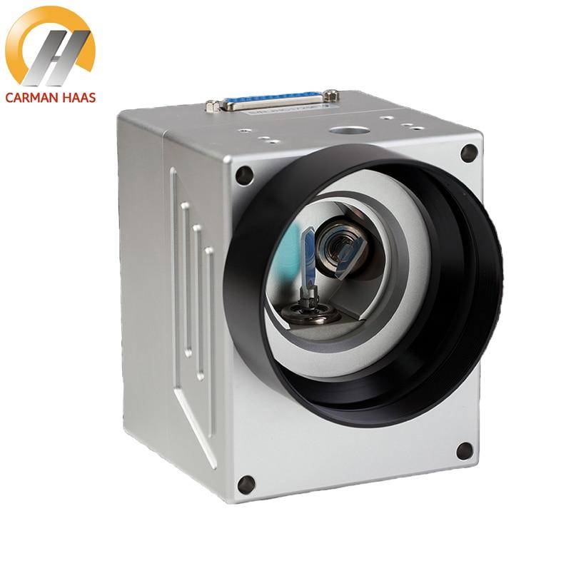 Scanner de galvanomètre de tête de Galvo de balayage de Laser de SG7110 promotionnel avec le Kit de lentille de Theta - 2
