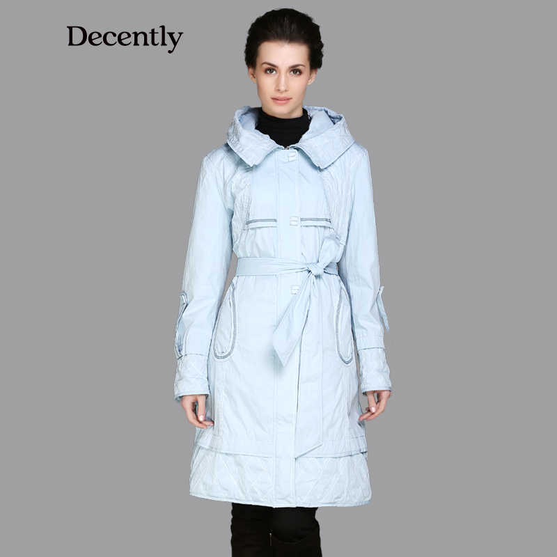 Decently 2015 New women winter coat Cotton Fashion Short Slim Warm Pocket Zipper Hooded Free Shipping DC-3B1455 free shipping boruoss 2015 new fashion winter cotton coat women short single breasted coat boruoss w1292