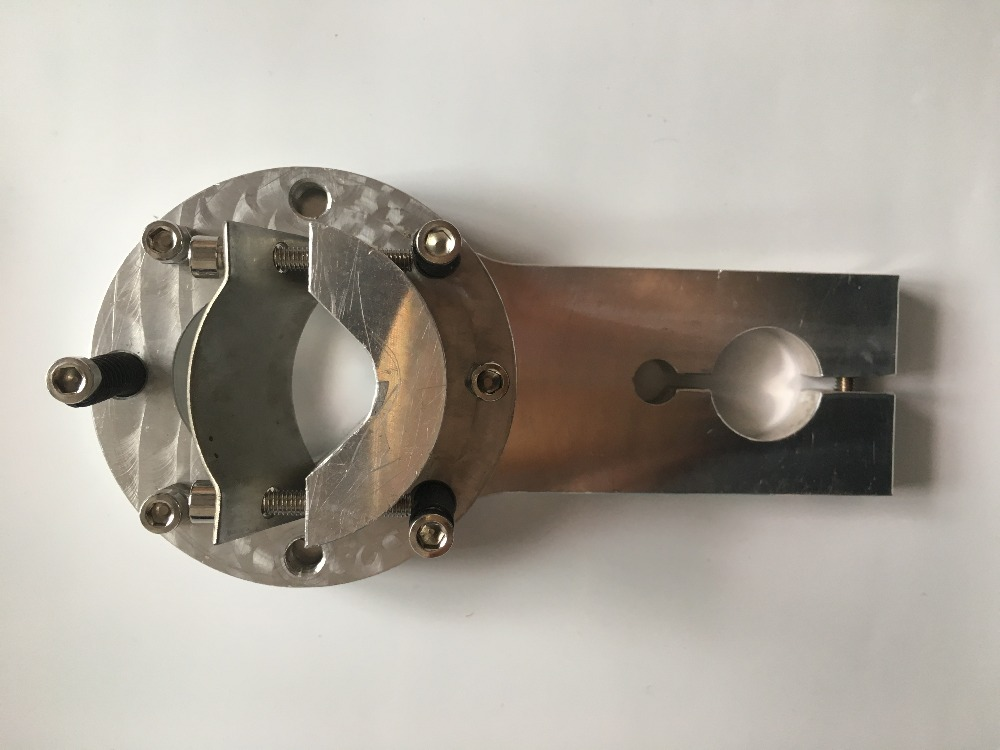 CNC brennerhöhensteuerung THC Plasma Schneidbrenner Höhensteuerung THC Taschenlampe Halter und zwei näherungsschalter