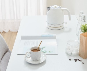 Image 2 - Electric Kettle Import Temperature Control 1.7l Large Capacity with Watch Electric Kettle