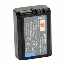 DSTE NP-FW50 Батарея для Sony NEX-7 NEX-5N NEX-F3 NEX-3D NEX-3DW NEX-3K NEX-5C NEX-5D NEX-5DB Alpha 7R II Камера