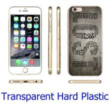 Lost Phone Case iPhone 5S 5 SE 5C 4 4S 6 6S 7 Plus