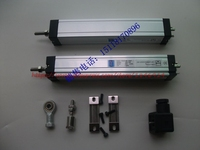 Warranty for two years Rod electronic scale DZC 100mm linear displacement sensor Electronic ruler for injection machine