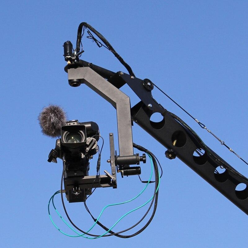 Lengan kontrol akuntansi elektronik raksasa tugas berat disiarkan - Kamera dan foto - Foto 2