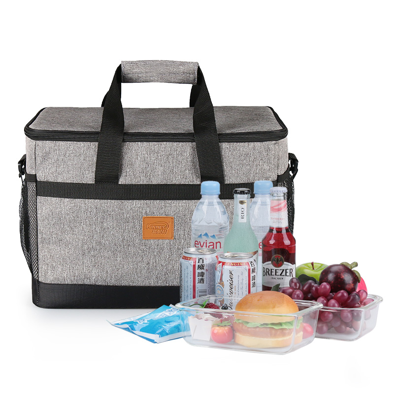 wxfbbaby Lunch Bag For Women Kids Men Food Fruit Polyester Waterproof Picnic Travel Storage Thermal Insulated Fashion Lunch Bags denim lunch bag kid bento box insulated pack picnic drink food thermal ice cooler leisure accessories supplies product