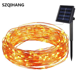 12M 22M Solar Power Outdoor li