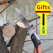 Portable Folding Saw Universal Hand For Garden Pruning Camping DIY Woodworking Tools