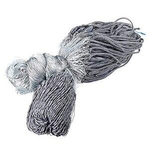 Image 3 - Handmade Finland Fishing Net Gillnet Single Layer Monofilament Fish Network Sticky Mesh Catch 25 60mm Heald Mesh 1.8M*30M