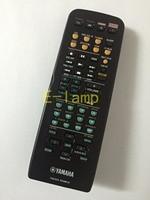Genuine Original RAV304 WE45890 EU Borne Power Amplifier Remote Control Compatible For YAMAHA RX V457 RX