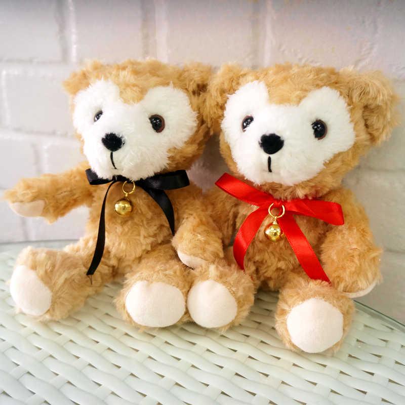 Сумка-медведь для Iphone XS MAX XR Милая пушистая зимняя теплая накладка 3D чехол для телефона Iphone8 7 6s plus 5s плюшевая кукла игрушка Рождество
