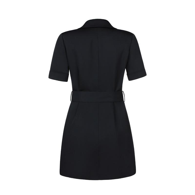 Pour Homecoming Kaki khaki Slip Élégante Femmes Black V Manches Célébrité Robe Mini Neck Fête Courtes Filles Tenue Noir De 7wgxrSIw