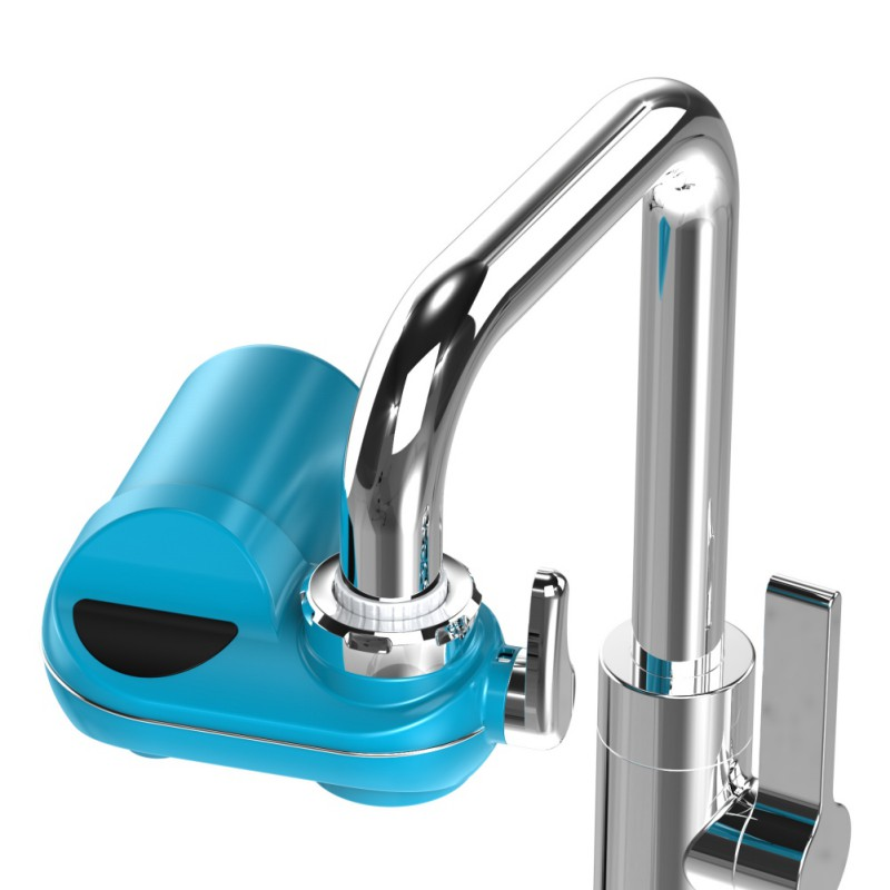 Kitchen Activated Carbon Water Filter Faucet Tap Household Water Purifier Remove Rust Sediment Filtering Suspended