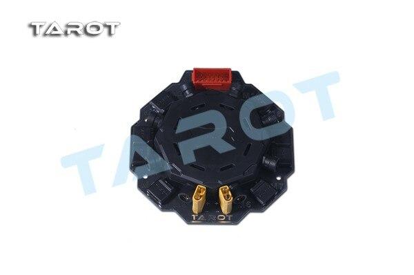 где купить Ormino Tarot Octa-copter signal/power board X8 Drone frame Accessories quancopter kit по лучшей цене