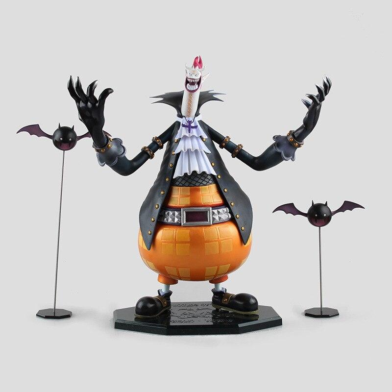 Free Shipping 12 Anime One Piece P.O.P POP DX Shichibukai Gekko Moria 30cm Boxed PVC Action Figure Collection Model Doll Toy кроссовки rbr mechs ignite stpd