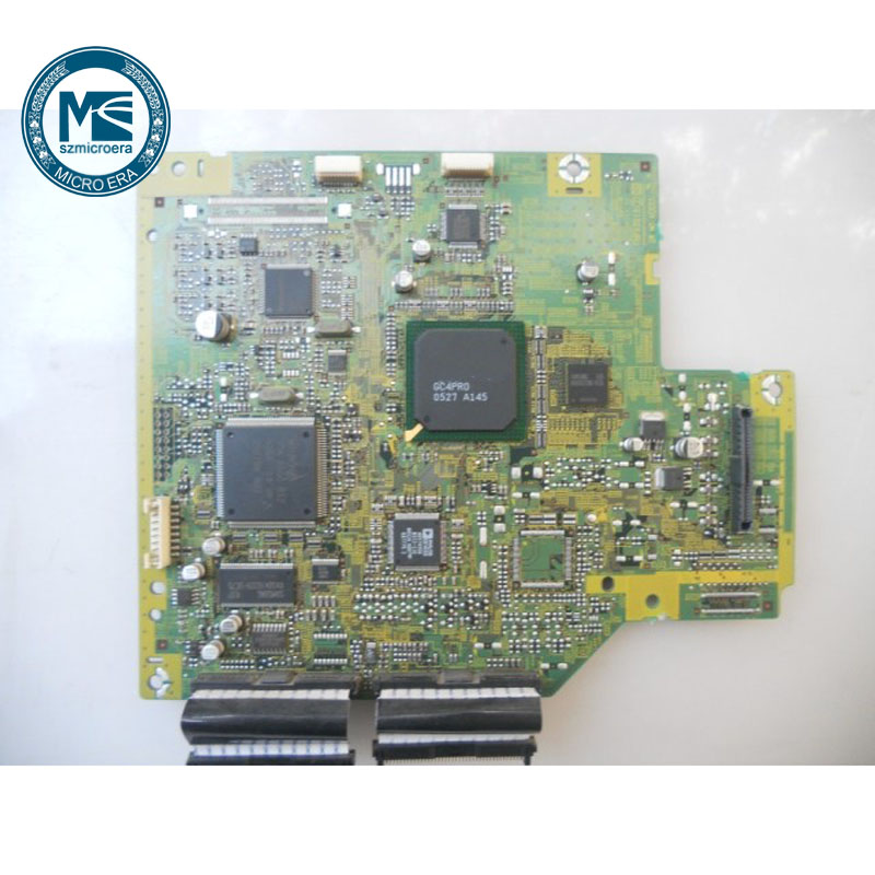 Replacement Parts & Accessories For Panasonic Th-42pa5500c/42pa50c Dg Tv Motherboard Mainboard Tnpa3519 Dg Video Games
