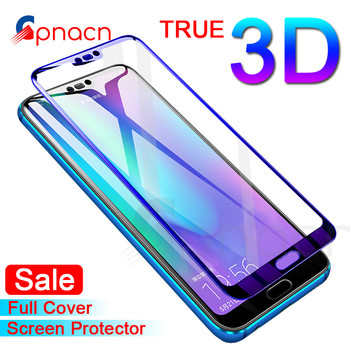 GPNACN 3D Full Cover Tempered Glass on the For Huawei Honor 9 Lite V10 V9 Play Screen Protective For Honor 10 Lite 8 Lite Film Phone Screen Protectors