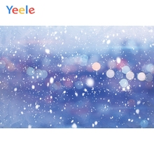 Yeele Wallpaper Colorful Glitter Backdrops Blue Photography Personalized Photographic Backgrounds For Photo Studio