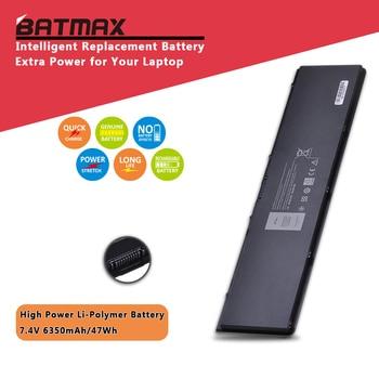 7.4 V 47Wh Nouveau Portable E7440 Batterie pour Dell Latitude E7420 E7440 E7450 V8XN3 G95J5 34GKR 0909H5 0G95J5 5K1GW batterie ordinateur portable