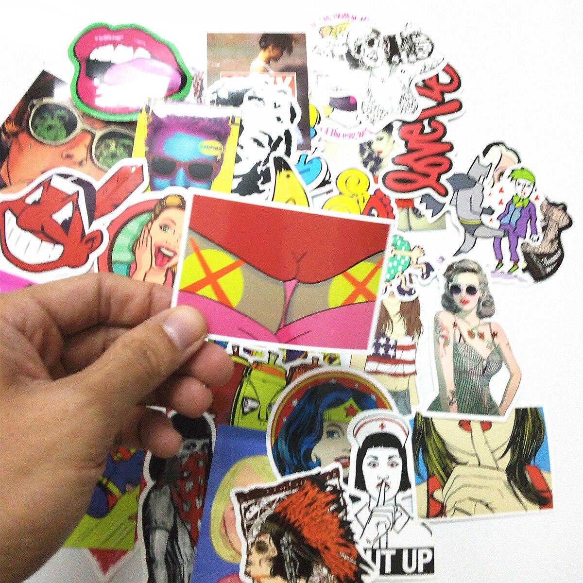 Gambar Stiker Lucu Dewasa Stikerlucu77
