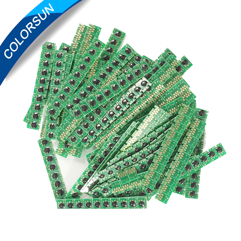 100pcs T5846 compatible one time Chips for Epson ink cartridge PM200 PM240 PM260 PM280 PM290 PM225
