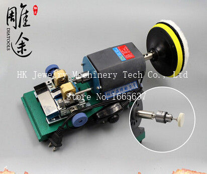 Promotion!!! 240W HIGH POWER Pearl Drilling Holing Machine Pearl Driller Drilling Machine