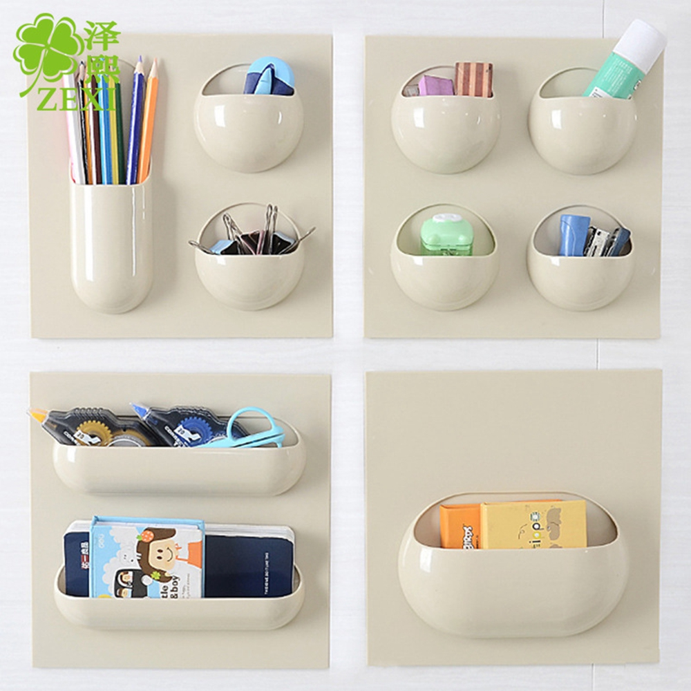 1 Pcs 22*22cm Bathroom Accessories,wall Stick Type Bathroom Cup ...