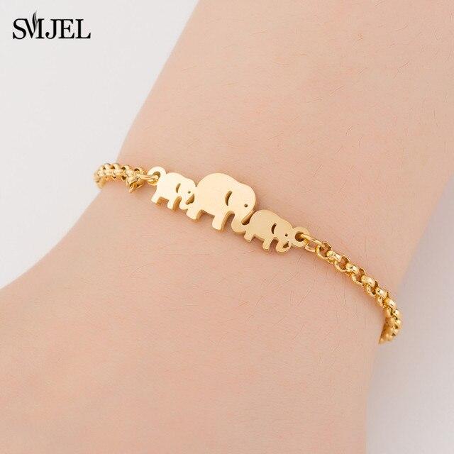 SMJEL Trendy Jewelry...