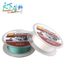 300m 4 Strands Braided Fishing Line 12-80LB 0.4#-8.0# Multifilament  PE Line Super Power Spider Cord Free Shipping Fishing Line goture new 300m 8lb 80lb 0 07 0 5mm strong braided fishing line pe multifilament fishing line carp fishing cord rope 328yrd
