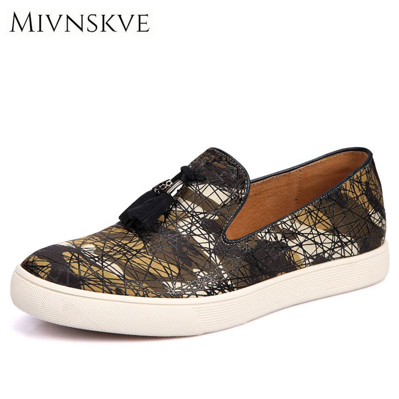 купить Hot 2017 New Fashion Camouflage Canvas Casual Men Shoes Breathable Non slip Low top British Flat Drving Shoes Zapatos Loafers онлайн