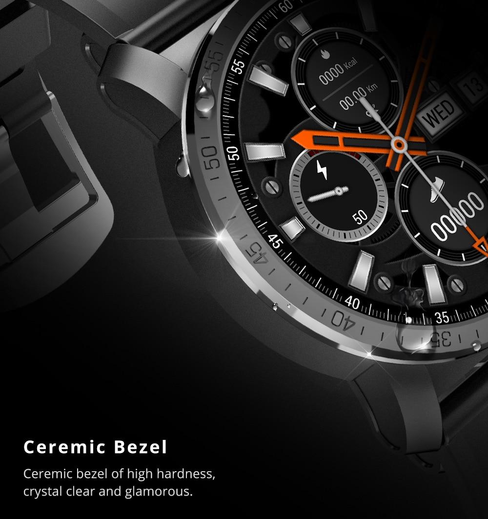 Makibes M3 4G Smart Watch 14
