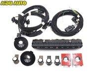 Для нового Audi Q7 4 м 4 К обновление 8 К 12 К Assist парк помочь интеллектуальные PLA автопарк система ОПС комплект
