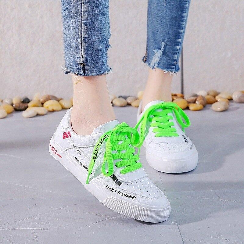 Stern Neue Lüftungs Freizeit Zeit Koreanische Mode Schuhe Aushöhlen frauen 0680-MAM