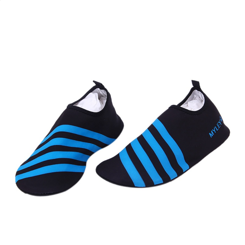 Hot Neutral Water Sports Beach Shoes Unisex Barefoot Yoga Socks Diving Shoes