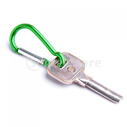 5pcs Safety Camping Aluminum Alloy Locking Carabiner Holder Outdoor Activities Hiking Camping Hook Keychain 2pc mini carabiner with screw lock spring keychain hook acehmks for outdoor camping hiking survival tool aluminum alloy 159