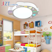 T Lovely Cute Fish Acrylic Ceiling Light Children S Room Lamp Creative Colorful Sweety Home Lighting