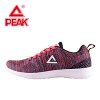 ĐỈNH Đi Giày Phụ Nữ Dệt Thở Trên Sneakers Mềm Thoải Mái ĐỈNH Thể Thao Giày Siêu nhẹ Sneakers Dễ Dàng Walker