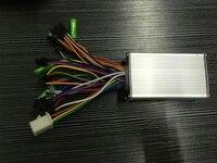 CustomElectric литиевый контроллер для электрического велосипеда 24 v36v/48 v250w бесщеточный контроллер