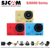 Original SJCAM SJ5000X Elite 4K 24fps 2K 30 SJ5000 WIFI SJ5000 2 0 TFT LCD Action