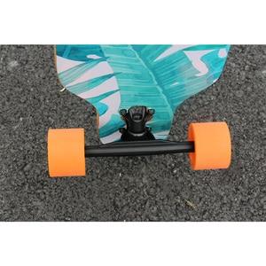 Image 5 - 2PCS 7inch 7.25inch Pairs Bears Caliber Style Longboard Truck Skateboard Truck Electrical Skateboard Parts Aluminium alloy Skate