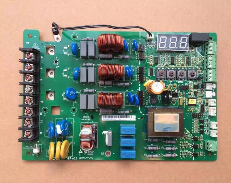 FSC3P08U1 VER:A03/A02 Good Working Tested