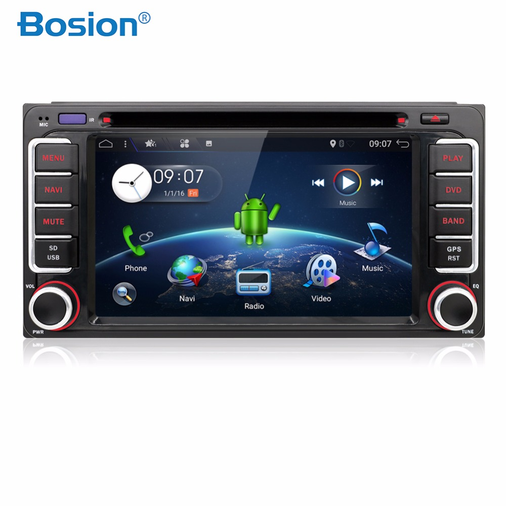 2g 2 din android car radio android 7 1 car dvd player for. Black Bedroom Furniture Sets. Home Design Ideas