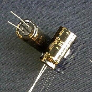 2018 gran oferta 10 uds/30 Uds nuevo original ELNA RBD prometo electrolítico de audio condensador 470Uf/50V envío gratis