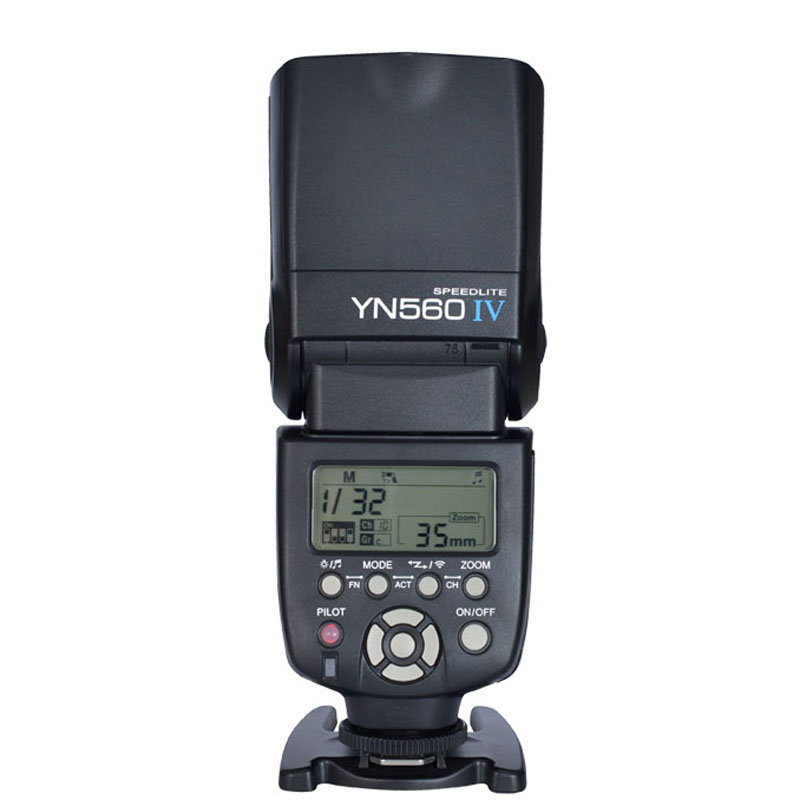 Hot yongnuo YN 560 IV yn560iv YN-560IV 2.4G Wireless Master & Group flash Speedlite For Canon Nikon Pentax essentialap Cameras yongnuo yn560 iv yn560iv wireless master slave flash speedlite for canon nikon pentax olympus fujifilm panasonic dslr cameras